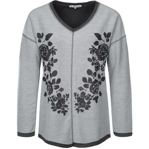 Anna Field Sweatshirt grey melange