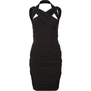 Plein Sud Cocktailkleid / festliches Kleid black
