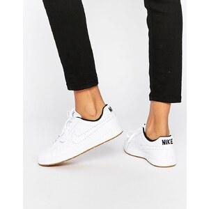 Nike - Classic Ultra - Sneaker aus Leder - Weiß