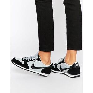 Nike - Genicco - Wolfsgraue Sneakers