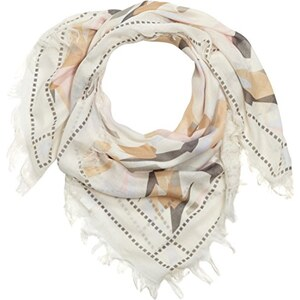 PIECES Damen Umschlagtuch PCTHERESE SCARF