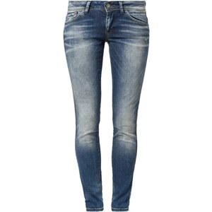ONLY CARRIE Jeans Slim Fit medium blue denim