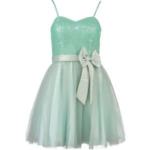 Laona Cocktailkleid / festliches Kleid milky green
