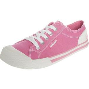 Rocket Dog JAZZIN Sneaker fuchsia pink