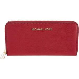 MICHAEL Michael Kors CONTINENTAL Geldbörse red