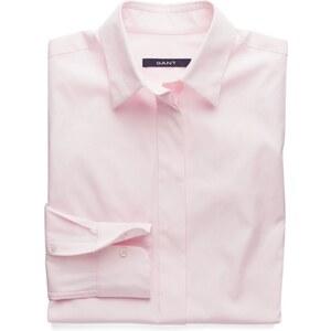 GANT Chemise Classique - Light Pink