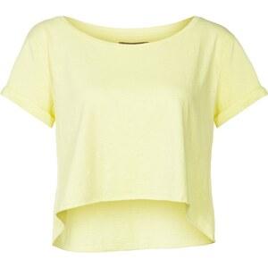 Zalando Essentials TShirt basic yellow
