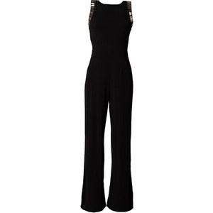 Kardashian Kollection at Lipsy Jumpsuit black