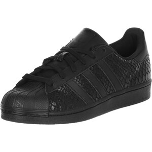adidas Superstar W chaussures black/black