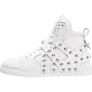 Ash ENJOY Baskets montantes white