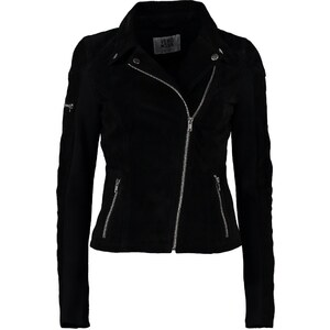 Vero Moda EUROPE Lederjacke black