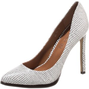 ALDO KRISTINA High Heel Pumps white print