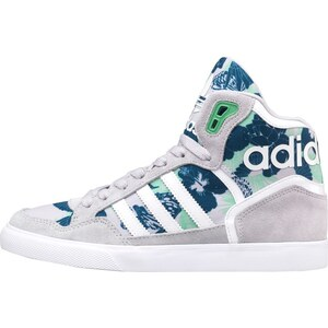 adidas Originals Damen Extaball Hi-s Solid Sneakers Mehrfarbig