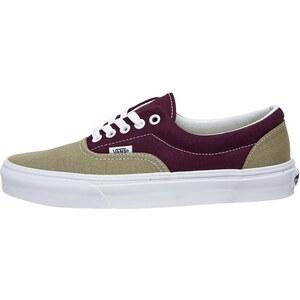 Vans Damen Era Golden Coast Laurel OakPotent Sneakers Grau