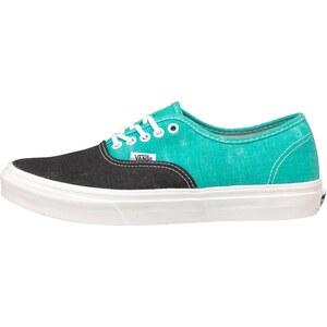 Vans Damen Authentic Slim ed 2 Tone Sneakers Mehrfarbig