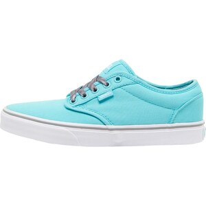 Vans Womens Atwood Animal Blue Blue