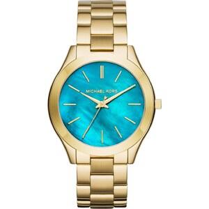 Michael Kors Slim Runway Damen Armbanduhr MK3492