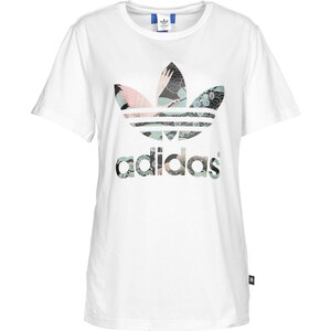 adidas Bf W T-Shirt white/multicolor