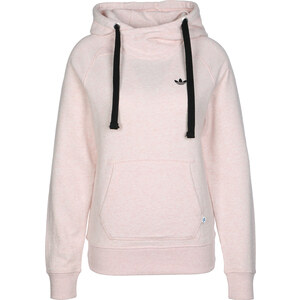 adidas French Terry W Adidas Hoodie light vista pink mel