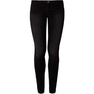 Vero Moda FLASH Jeans Slim Fit black