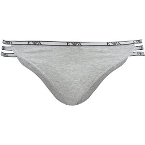 Emporio Armani VISIBILITY Slip melange grey