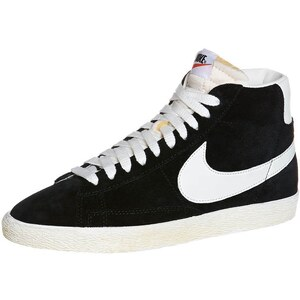 Nike Sportswear BLAZER HIGH VNTG ND Sneaker high black