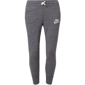 Nike Sportswear GYM VINTAGE Jogginghose grau