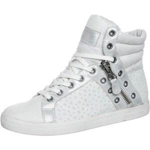 Even&Odd Sneaker high milk