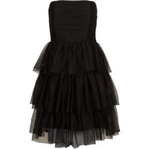 Vero Moda HATTAWAY Cocktailkleid / festliches Kleid black