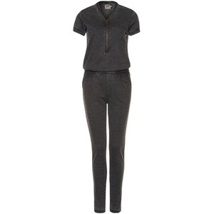 Tigerhill SWIFT Overall / Jumpsuit dark grey
