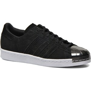 Adidas Originals - Superstar 80S Metal Toe W - Sneaker für Damen / schwarz