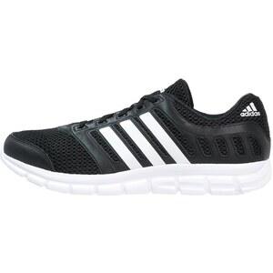 adidas Performance BREEZE 101 2 Laufschuh Neutral core black/white