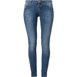 Noisy May EVE Jeans Slim Fit medium blue denim