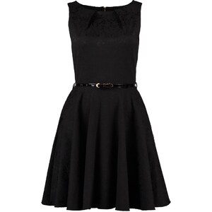 Closet Freizeitkleid black jaquard