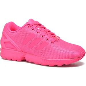SALE - 10% - Adidas Originals - Zx Flux W - Sneaker für Damen / rosa