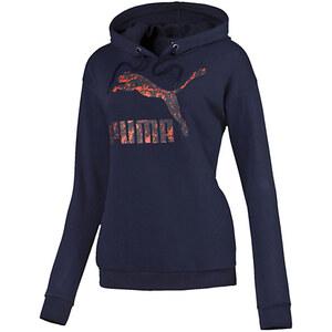 PUMA Damen No.1 Logo Hoodie