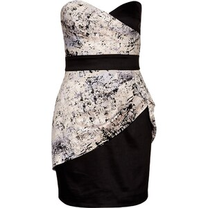 TFNC Cocktailkleid / festliches Kleid black