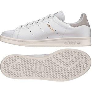 Adidas Originals Adidas Sneaker STAN SMITH S75075 Weiß Grau Schuhgröße 45 1/3