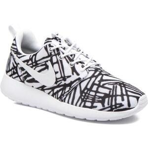 Nike - Wmns Nike Rosherun Print - Sneaker für Damen / mehrfarbig