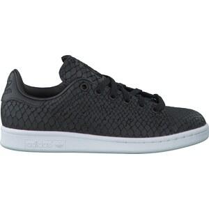 Schwarze Adidas Sneaker STAN SMITH DAMES
