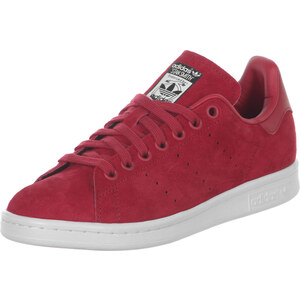adidas Stan Smith W chaussures red/white