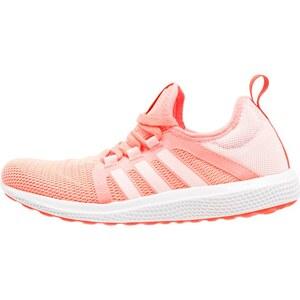 adidas Performance CC FRESH BOUNCE Sneaker low sun glow/halo pink/super orange