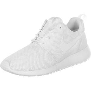 Nike Roshe One Schuhe white/white