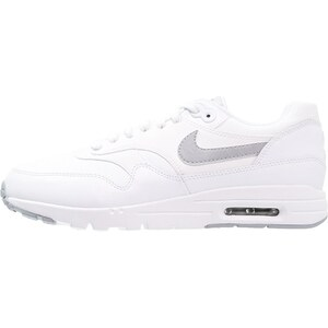 Nike Sportswear AIR MAX 1 ULTRA ESSENTIALS Sneaker low white/wolf grey/pure platinum/metallic silver