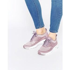 Nike - Plum Fog Air Max Thea - Sneakers - Plum Fog