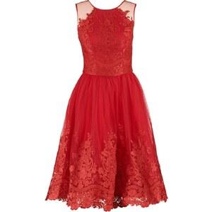 Chi Chi London LEONA Cocktailkleid / festliches Kleid red