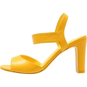 Anna Field Riemensandalette yellow