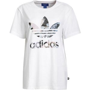 Adidas X RITA ORA T-shirt Boyfriend / BLANC