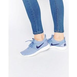 Nike - Juvenate - Sneakers in Blassblau - Kalkweiß/Blau
