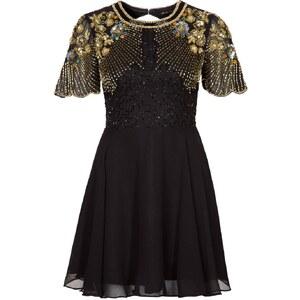 Virgos Lounge ONYX Cocktailkleid / festliches Kleid black